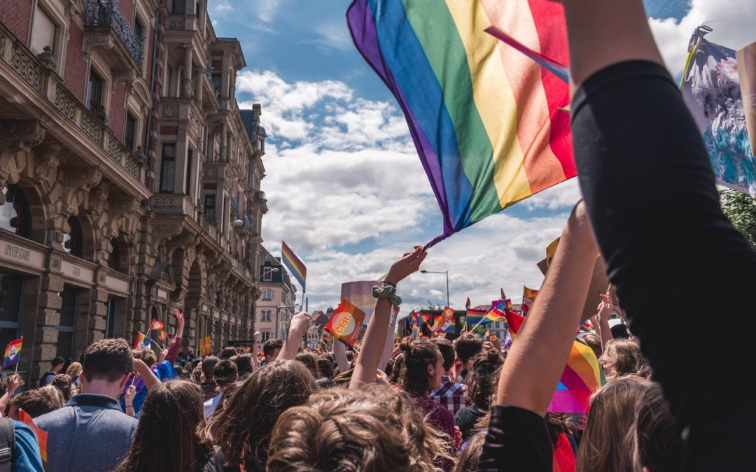 The Challenges Faced by LGBTQ Teens
